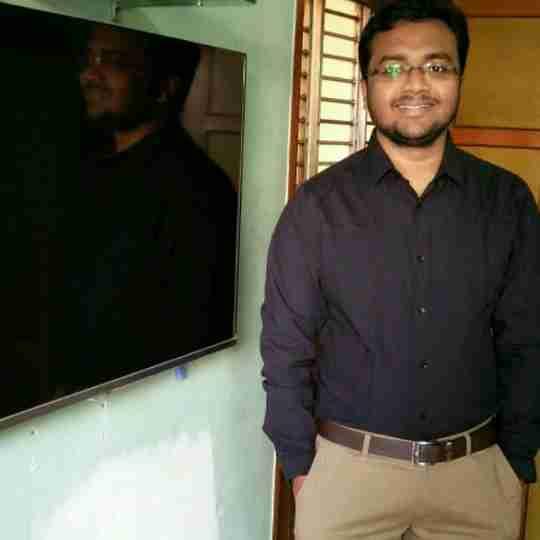 Dr. Jaydeep's profile on Curofy