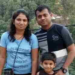 Dr. Mukesh Patel's profile on Curofy