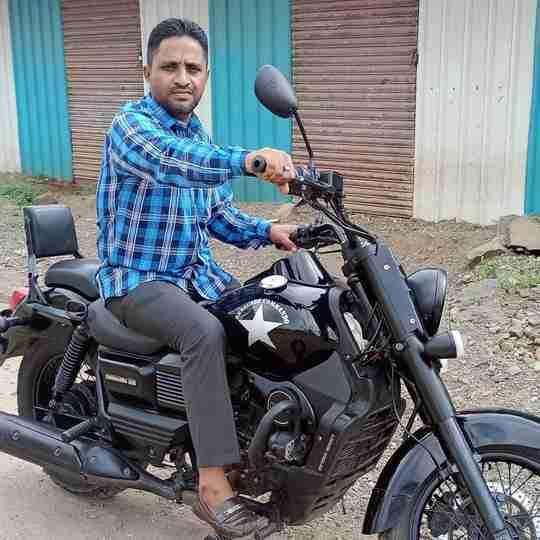 Dr. Sikandar Khatik's profile on Curofy