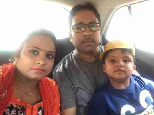 Dr. Narayan Pandey's profile on Curofy