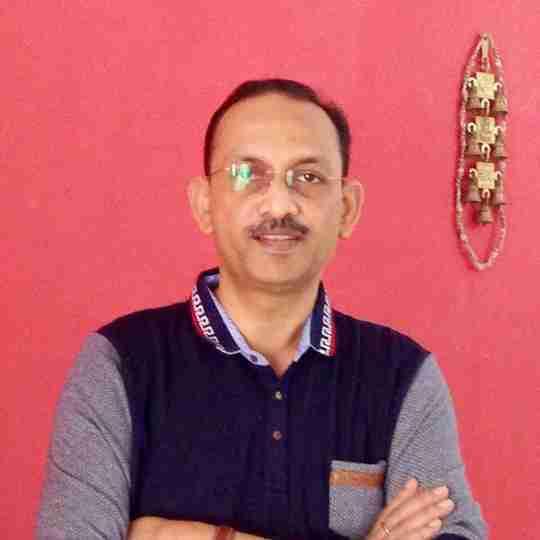 Dr. Vimal Bhadani's profile on Curofy