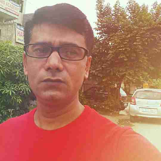 Dr. Upendra Kumar (Pt)'s profile on Curofy