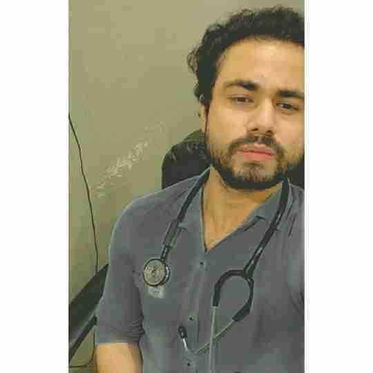 Dr. Ali Abbas's profile on Curofy