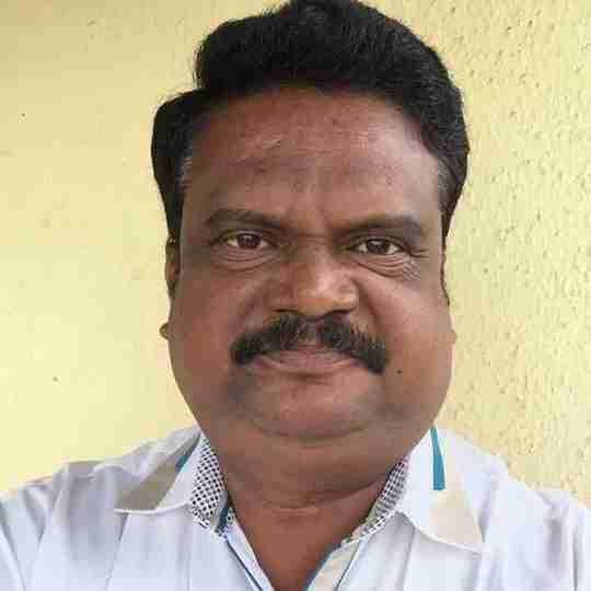Dr. Raju Jadhav's profile on Curofy