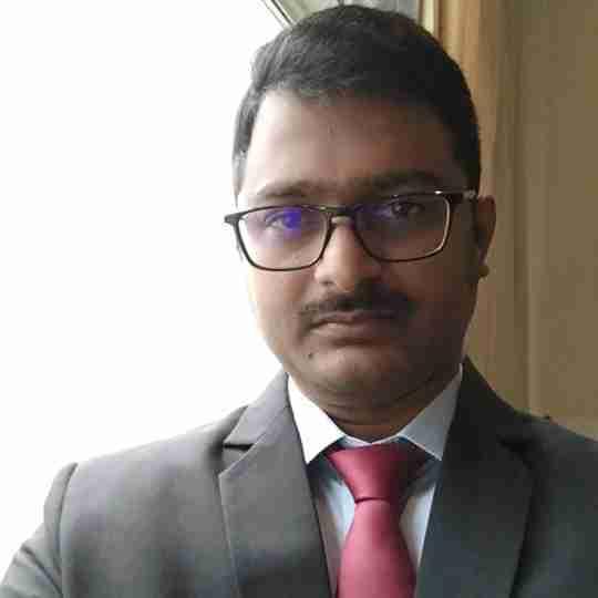 Dr. Raviteja Muttavarapu's profile on Curofy