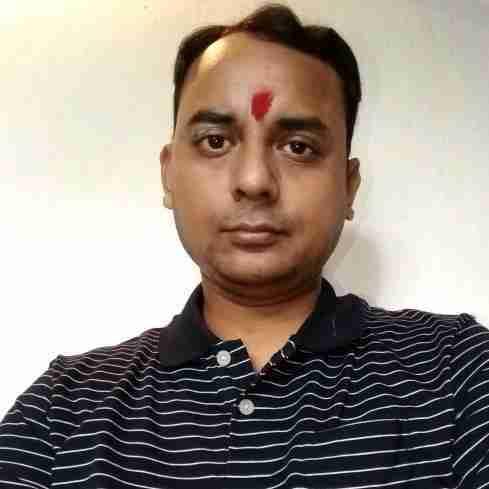 Dr. Vishesh Nag's profile on Curofy