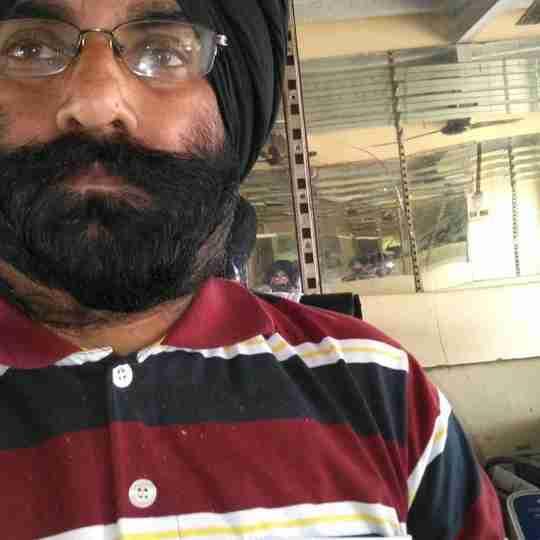 Dr. Jarnail Sidhu's profile on Curofy