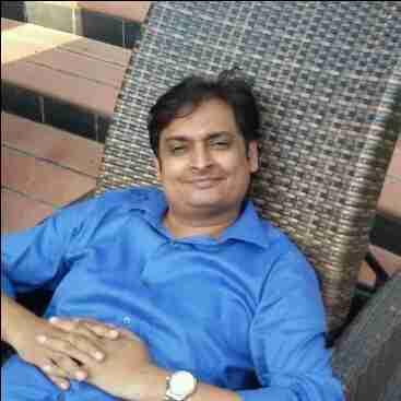 Dr. Kumar Anupam's profile on Curofy