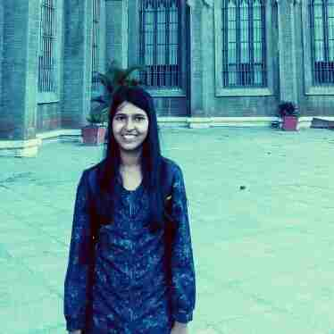 Bishnupriya Mohapatra's profile on Curofy