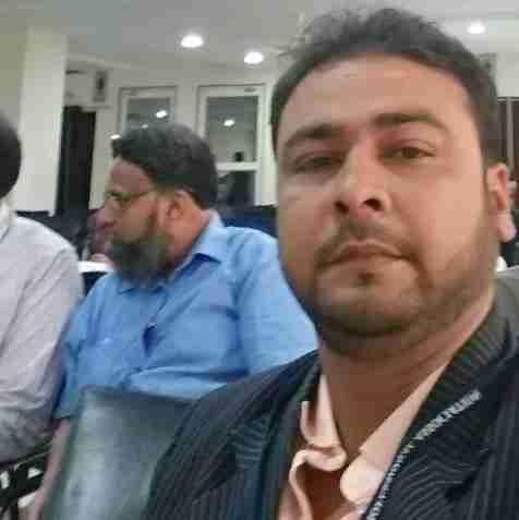 Dr. Feroz Shaikh's profile on Curofy