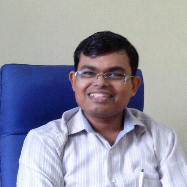 Dr. Sumit Gupta's profile on Curofy