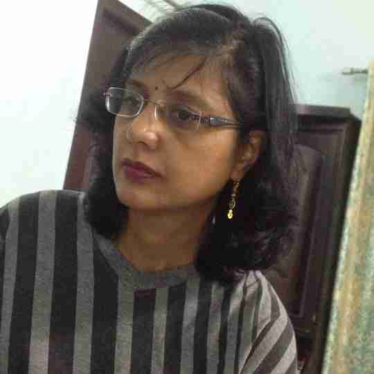 Dr. Madhavi Anand's profile on Curofy