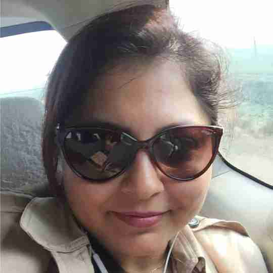 Dr. Hari Priya Singh's profile on Curofy