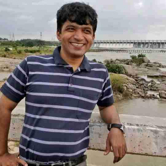 Dr. Sandeep Biradar's profile on Curofy