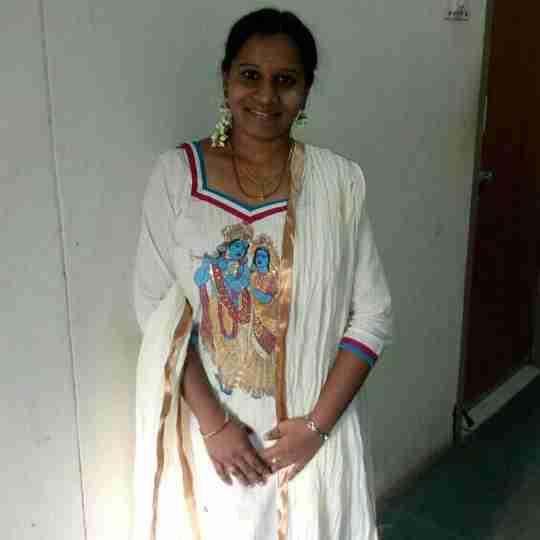 Dr. Bavadhaarini Selvaraj's profile on Curofy
