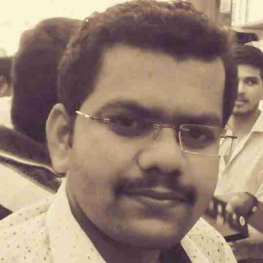 Dr. Yogesh Pawar's profile on Curofy