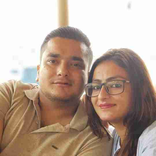 Dr. Adarsh Kharel's profile on Curofy