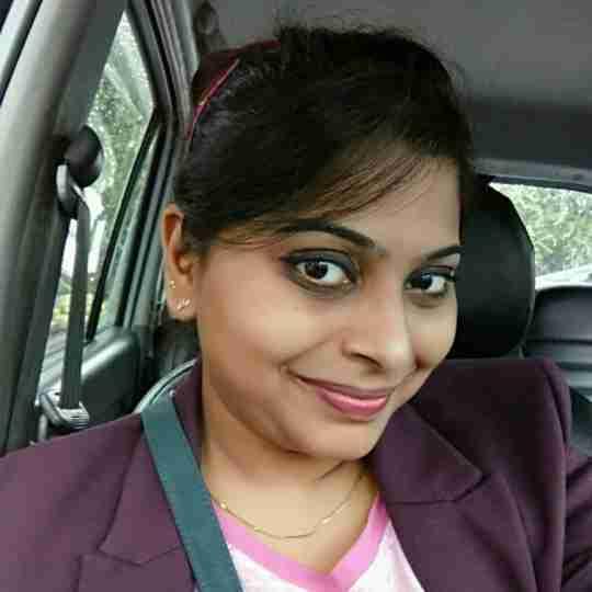 Dr. Mayuri Johari Phadnis's profile on Curofy