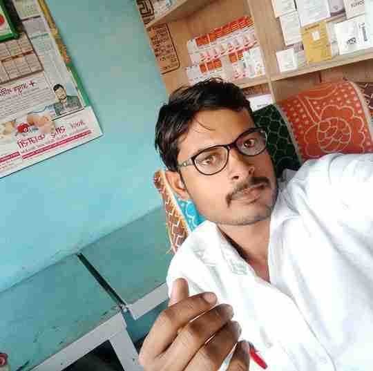 Dr. Satyendra Yadav Yadav's profile on Curofy