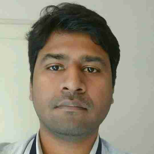 Dr. Rajeeb Jena's profile on Curofy