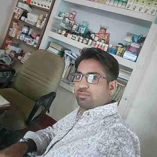 Dr. Bhupendra Darji's profile on Curofy
