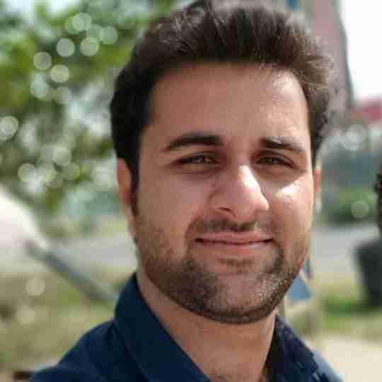 Kamran Malik's profile on Curofy