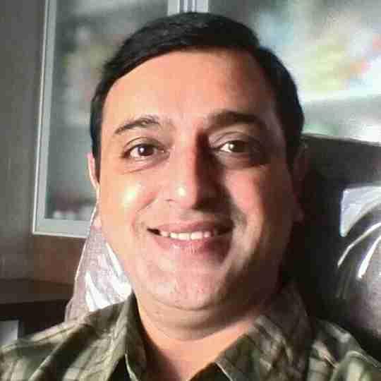 Dr. Vipul Thanki's profile on Curofy