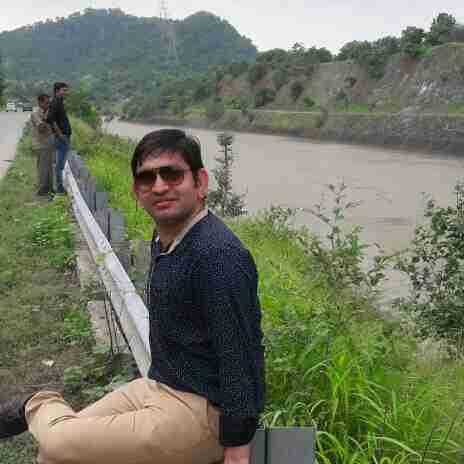 Dr. Vishvas Trivedi's profile on Curofy