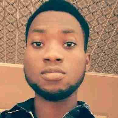 Adeola Ajoba's profile on Curofy