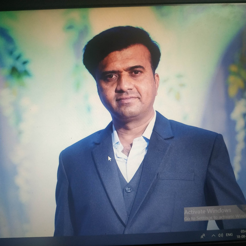 Dr. Sriguru Murugesh's profile on Curofy