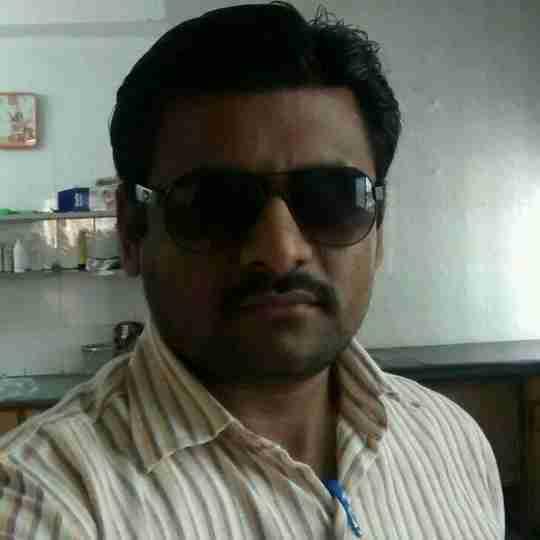 Dr. Hitesh.k. Panchal's profile on Curofy