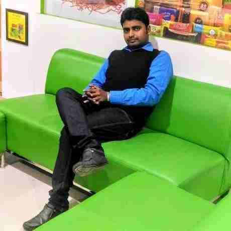 Dr. Snehanshu Nayak's profile on Curofy