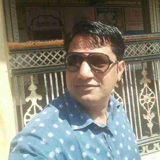 Dr. Jaipal Singh Thakur's profile on Curofy