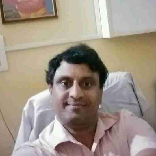 Dr. Raghavendra Prasad's profile on Curofy