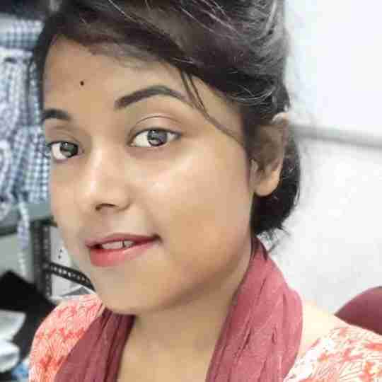 Dr. Puspita Majumder's profile on Curofy