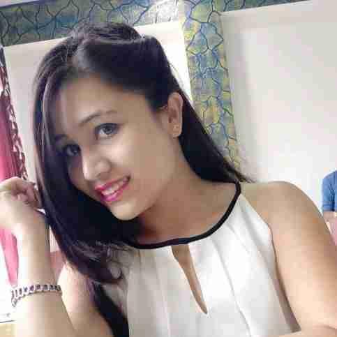 Manisha Pandey's profile on Curofy