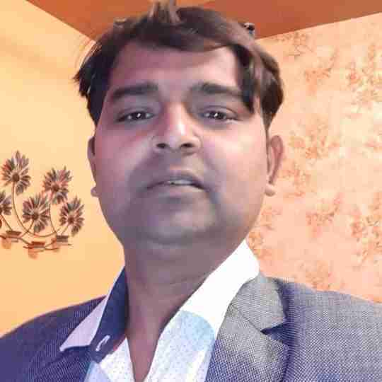 Dr. Ravi Bharti's profile on Curofy