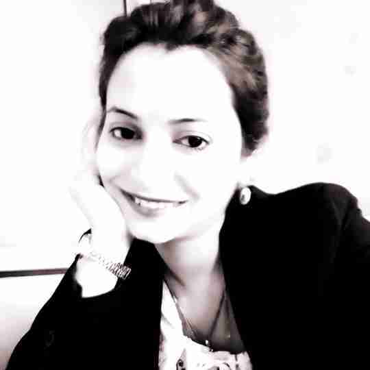 Dr. Tilottama Banerjee's profile on Curofy