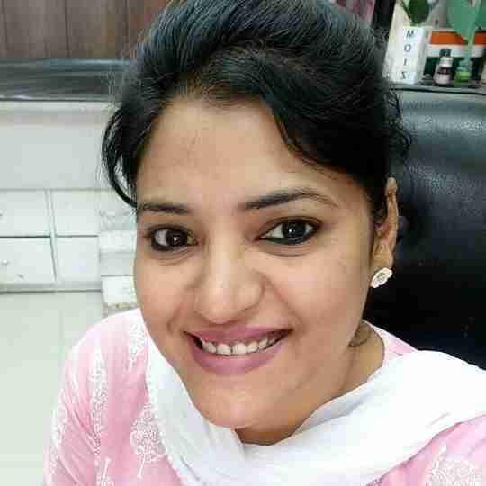 Dr. Soniya Sadiq Sadiq's profile on Curofy