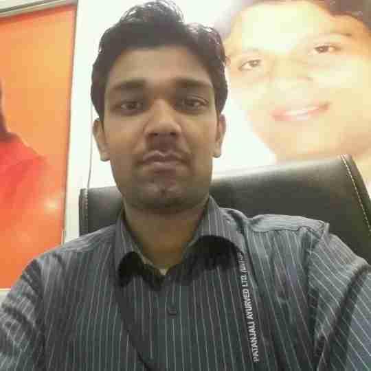 Dr. Kumar Gyan Prakash's profile on Curofy