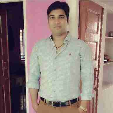 Dr. Rajesh Saini's profile on Curofy