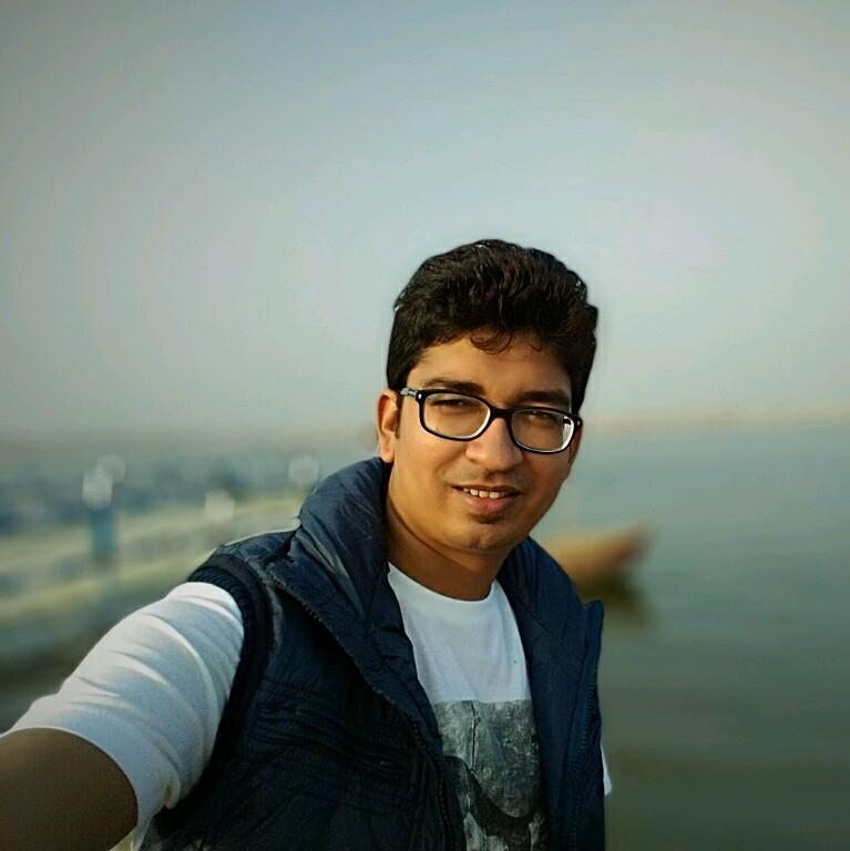 Vidyasagar Chaubey's profile on Curofy