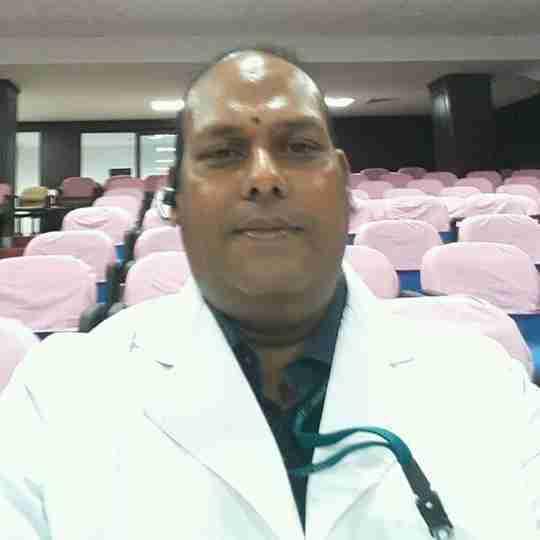 Srikaanth Elavarthi's profile on Curofy