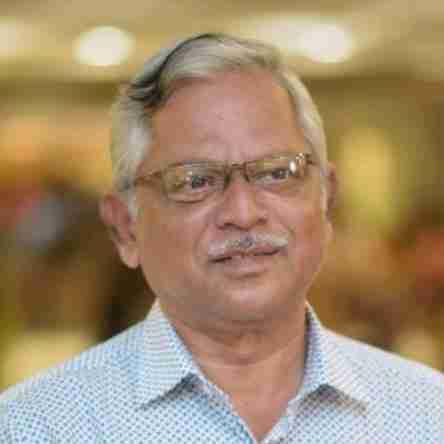 Dr. Sugumar Chakkarapani's profile on Curofy