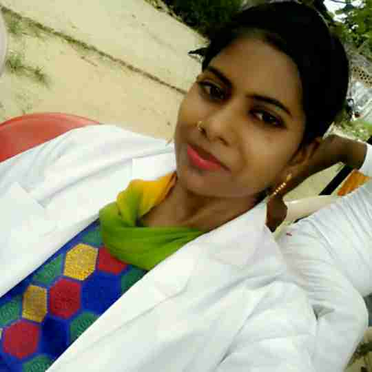Dr. Poonam Gupta's profile on Curofy