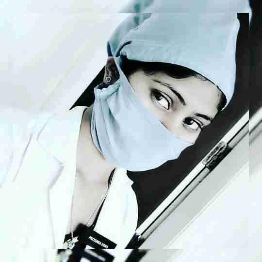 Dr. Priyanka Kono's profile on Curofy