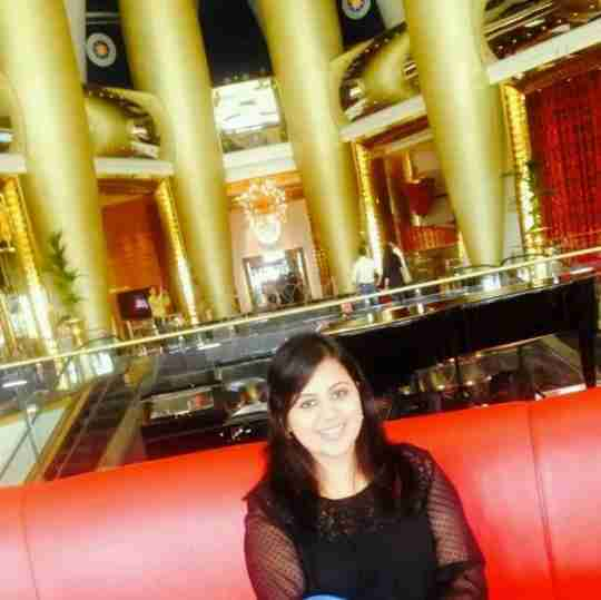 Dr. Nidhi Shah's profile on Curofy