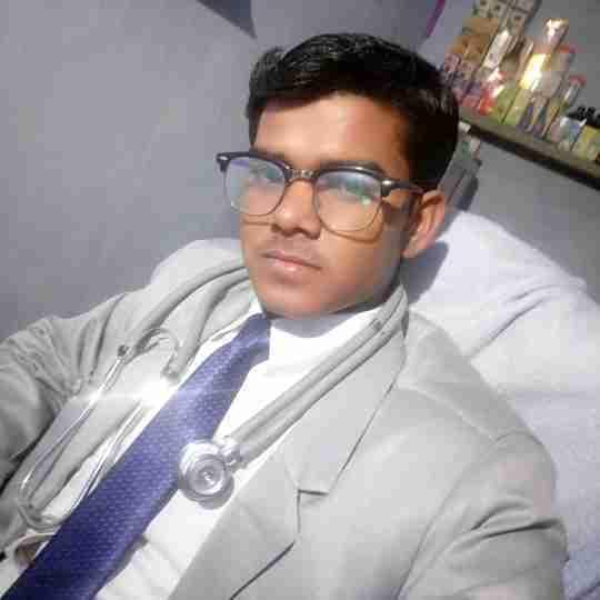 Dr. S. K. Bhartiya's profile on Curofy