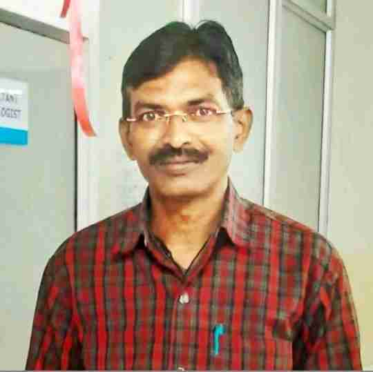 Dr. Pradeep Kujur's profile on Curofy