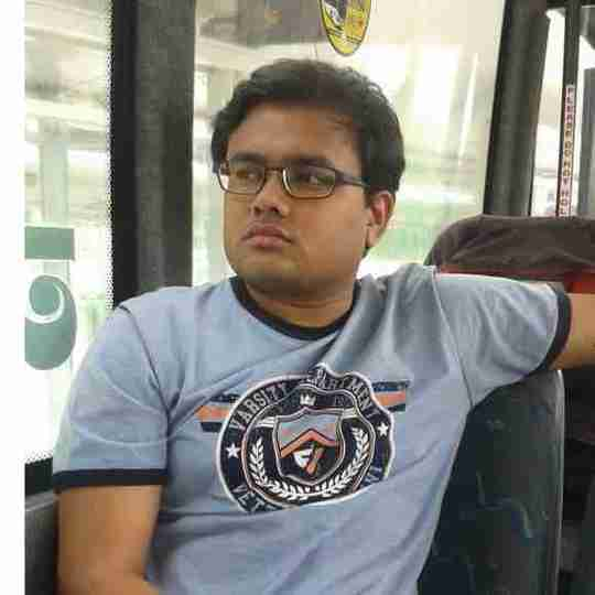 Dr. Sasikumar Sambasivam's profile on Curofy